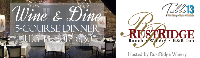 T13 Rock Ridge wine dinner FB cover pic 850 x 315