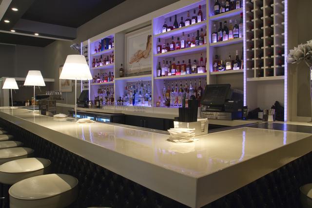 Cool Vibe Bar